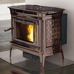Pellet Stoves - Louisville KY - Olde Towne Chimney & Fireplace