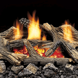 Vented/Direct Vent/Vent-Free Gas Fireplaces - Louisville KY