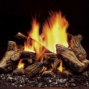 Vented Gas Logs - Louisville KY - Olde Towne Chimney