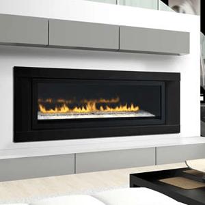 Gas Fireplaces - Louisville KY - OldeTowneChimney.com