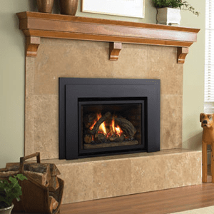 If Youu0027re Looking To Switch To Gas Or Update Your Hearth Without Rebuilding  Your Entire Fireplace, Consider Having A New Gas Insert Installed.