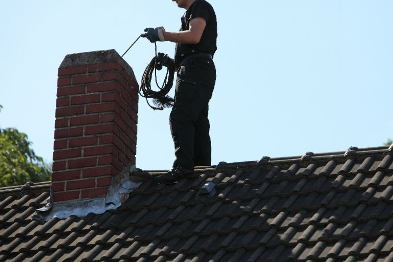 Chimney Sweeping Services - Louisville KY