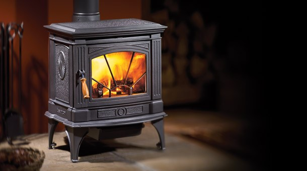 Nothing Beats A Freestanding Wood Stove - Freestanding Wood Stoves - Louisville KY - Olde Towne