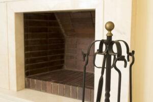 Safe Fireplace Use - Louisville KY - Olde Towne Chimney