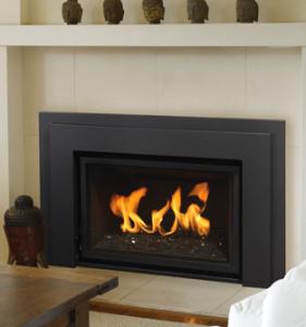Regency Gas Fireplace - Louisville KY - Olde Towne