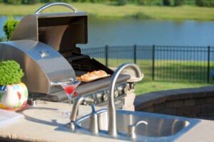 Outdoor Kitchens are Great for Spring-Louisville, Ky- Olde Towne Chimney and Fireplace Sales-w800-h800