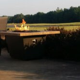 Outdoor Firepits for Summer - Louisville KY - Olde Towne Chimney and Fireplace Sales