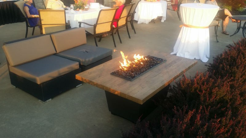Benefits of Fire Pits