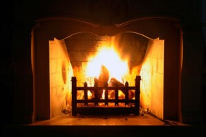 Masonry Fireplace - Louisville KY - Olde Towne Chimney