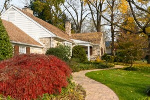 Fall Chimney Maintenance Image - Louisville KY - Olde Towne Chimney & Fireplace Sales